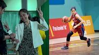 Beda Penampilan 5 Pemeran Keajaiban Cinta saat Olahraga vs Tampil di Sinetron (sumber: Instagram/keajaibancinta.sctv/sithamarino)