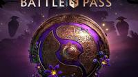 Fitur Baru The International Battle Pass Dota 2