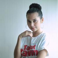 Nina Kozok bermain di Film Takut Kawin, Indah Permatasari: Seru-seru Aja.
