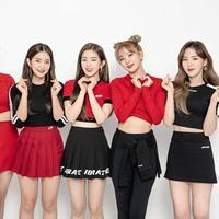 Red Velvet rayakan ulang tahun debut ke-5 dengan single baru, Milkshake.