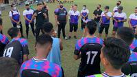 Rans Cilegon FC terus giat berlatih (IST)