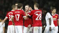 Manchester United (Reuters / Carl Recine)