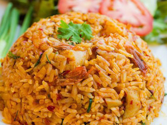 Resep Cara Membuat Nasi Goreng Jawa Pedas Lezat Lifestyle Fimela Com