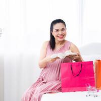 Tips belanja hemat kebutuhan bayi./Copyright shutterstock.com/g/Simplylove
