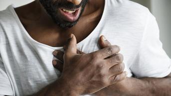 14 Kebiasaan Ini Meningkatkan Risiko Anda Terkena Serangan Jantung Setelah Usia 40 Tahun