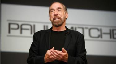Pendiri John Paul Mitchell System, John Paul DeJoria