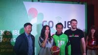 IBL bakal mengarungi musim 2017-2018 dengan semangat baru setelah menjalin kerja sama dengan Go-Jek. (Bola.com/Andhika Putra).