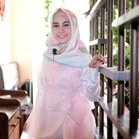 Anisa Rahma (Foto: Adrian Putra/Bintang.com)