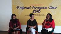 Konferensi Perempuan Timur 2018 akan berlangsung di NTT pada 10-11 Desember 2018. (Liputan6.com/Henry)