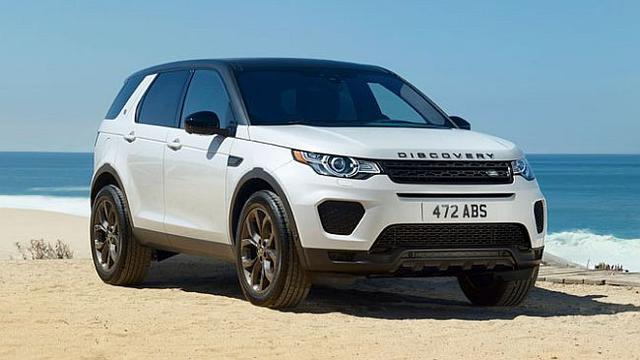 Land Rover Discovery >> Selain Evoque Jlr Bakal Luncurkan Land Rover Discovery