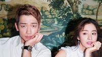 """""""Total biaya pernikahan hanya sedikit di atas dua juta won,"""" ujar Rain seperti yang dilansir dari Soompi. (foto: Soompi)"""