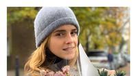 Emma Watson. (Foto: Instagram terverifikasi @emmawatson)