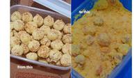 6 Potret Kue Kering Hancur Efek Pengiriman Jauh Ini Bikin Kecewa (sumber: Twitter/foodfess2)