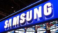 Logo Samsung (Techdroid)
