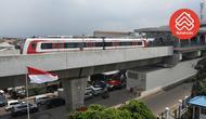Kawasan Kelapa Gading baru menikmati infrastruktur tol setelah jalan bebas hambatan itu resmi beroperasi pada tahun 1990-an.