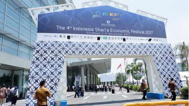 Peran BI Jadikan Indonesia Kiblat Perekonomian Syariah Dunia