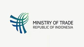 Kementerian Perdagangan Punya Logo Baru, Seperti Apa?