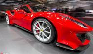 Recall Ferrari di China (China Daily)