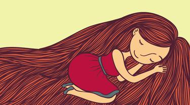 Arti Mimpi Melihat Kekasih Berwajah Penuh Berjerawat