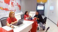 GraPARI Telkomsel di Singapura (Liputan6.com/Mochamad Wahyu Hidayat)