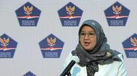 Juru Bicara Vaksinasi Covid-19, dr Siti Nadia Tarmizi