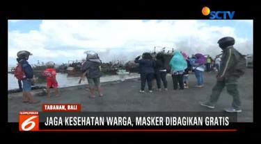 Upaya ini dibantu oleh sejumlah kapal milik para pengusaha kapal ikan setempat.