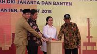 Menko PMK tegaskan perlunya keselarasan Pendidikan Vokasi dan Industri untuk jawab tantangan Tenaga Kerja Indonesia di Era Kompetensi.