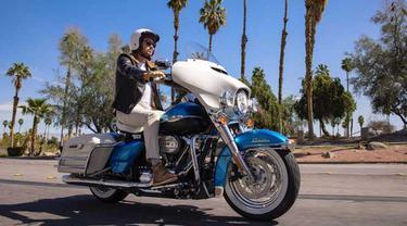 Harley-Davidson Electra Glide Revival edisi terbatas resmi diluncurkan