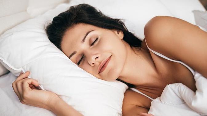 Tidur Berlebihan Sama Tak Sehatnya dengan Kurang Tidur