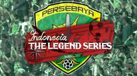 Indonesia the Legend Series Persebaya Surabaya (Bola.com/Samsul Hadi)