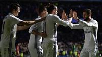 Real Madrid (AFP/Javier Soriano)