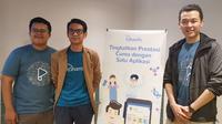 Pahamify Bikin Belajar Makin Mudah Lewat Smartphone. (Liputan6.com/ Andina Librianty)