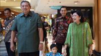 Sudah sepekan lebih mantan Presiden Susilo Bambang Yudhoyono (SBY) dan Ibu Ani Yudhoyono meninggalkan Istana.