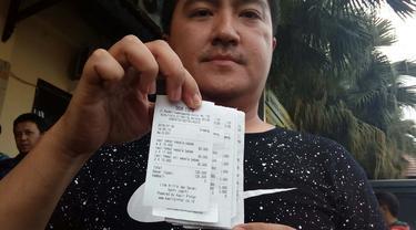 Warung Nasi Bebek di Malang Tiga Hari Kena Order Fiktif Senilai Rp 40 Juta