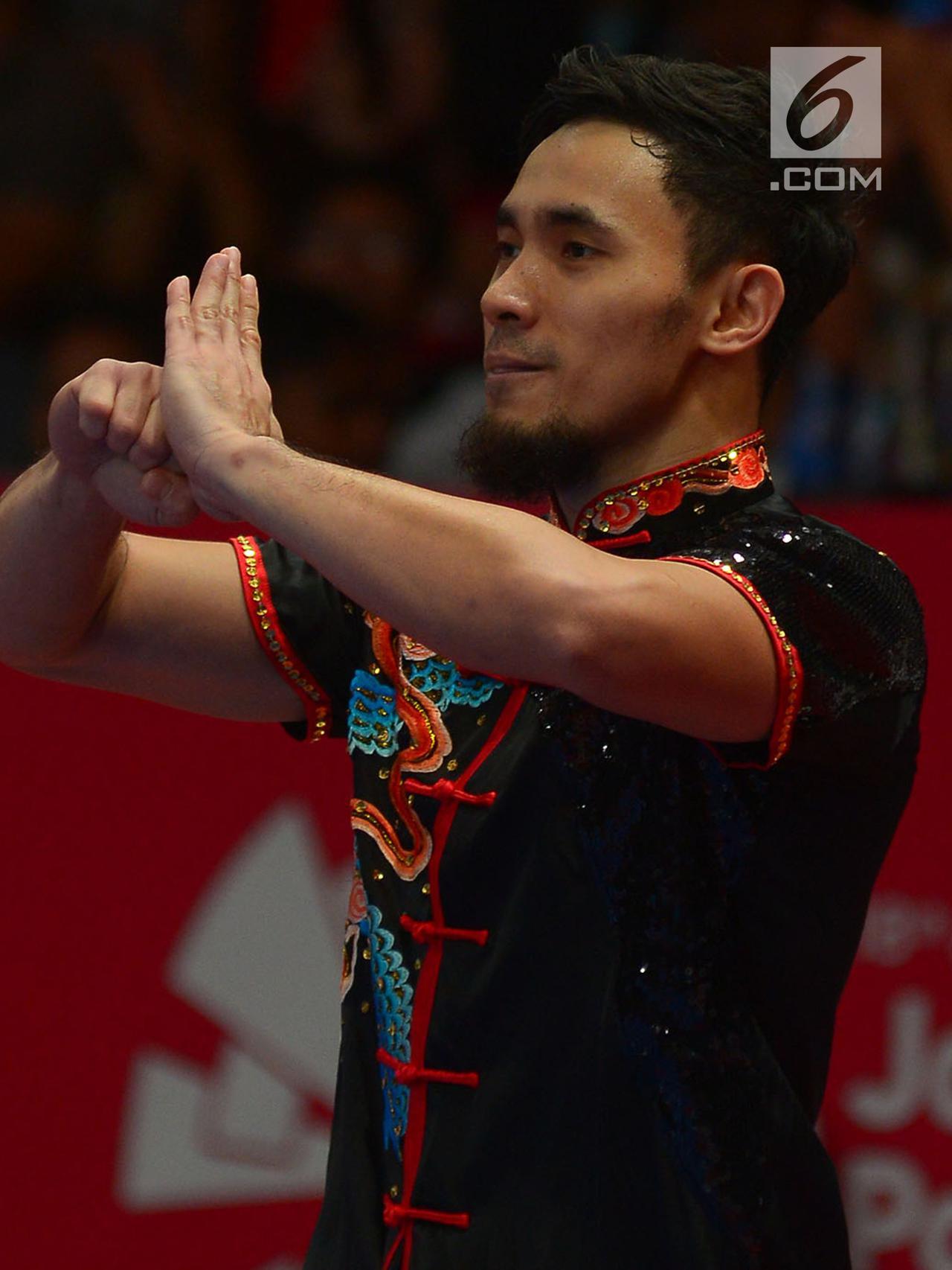 Usai Raih Medali Asian Games 2018, 4 Atlet Indonesia Putuskan Pensiun