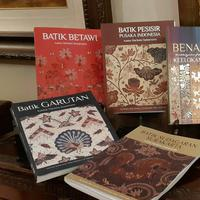 Buku Batik Sudagaran Solo