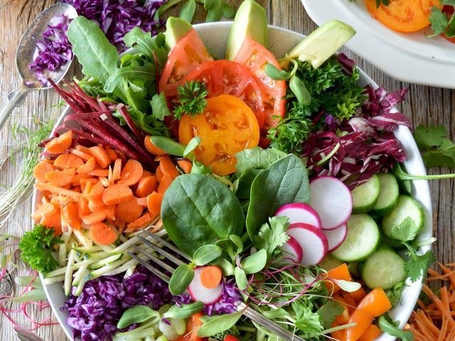 Hari Pangan Sedunia 2019 Makanan Sehat Harus Bisa Diakses Semua Orang Health Liputan6 Com