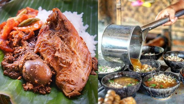 Deretan Kuliner Jogja Paling Lengkap Dan Update 2018 Tak Cuma