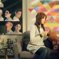 Adegan EXO Next Door Episode 11. Foto: Daily Montion