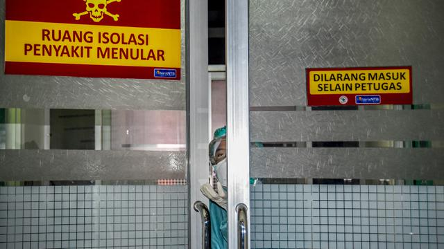 Jumlah Pasien Covid 19 Di Indonesia Bertambah Jadi 69 Orang Pemerintah Terus Tracing News Liputan6 Com