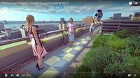 TRESemmé menghadirkan panggung runway virtual reality di pagelaran New York Fashion Week 2017, penasaran?
