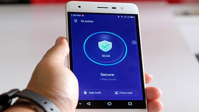 Ampuh, Berikut Trik Cerdik Mengamankan Data di Ponsel