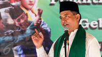 Politikus yang juga Ahli hukum tata negara, Yusril Ihza Mahendra (Liputan6.com/Yoppy Renato)