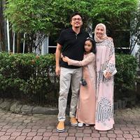 Laudya Cynthia Bella adalah salah satu artis Indonesia yang punya suami warga negara asing. Ia menikah dengan pengusaha asal Malaysia, Engku Emran. (Foto: instagram.com/laudyacynthiabella)