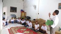 Lagi, Kemnaker Sidak Penampungan Calon TKI di Jakarta