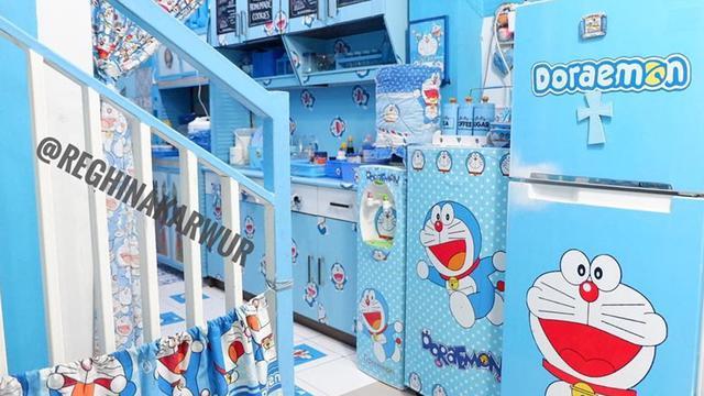 Desain Rumah Mimimalis Modern Desain Rumah Doraemon