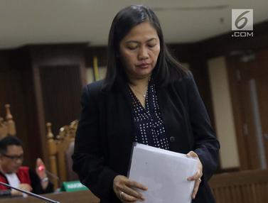 Anak Buah Bowo Sidik Pangarso Bersaksi di Sidang Asty Winasti