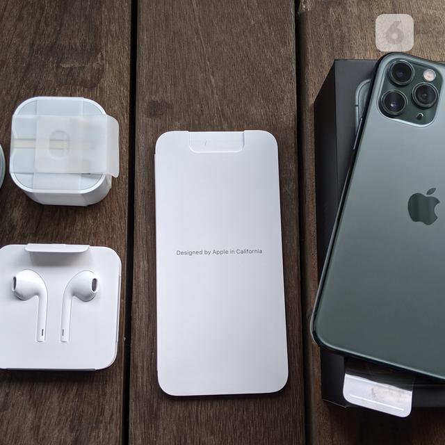 Iphone 11 Segera Resmi Dijual Di Indonesia Kapan Tekno Liputan6 Com