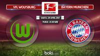Bundesliga_VfL Wolfsburg Vs Bayern Munchen (Bola.com/Adreanus Titus)