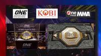 ONE Championship Jalin Kerjasama dengan One Pride MMA